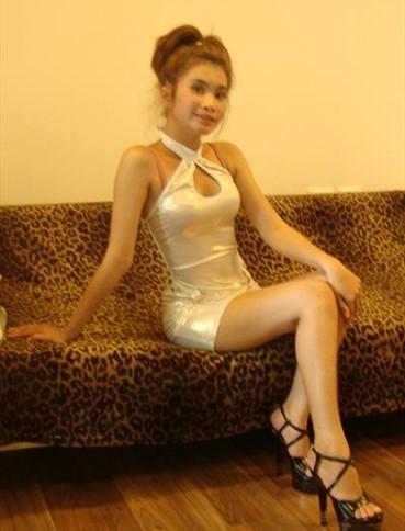 Phnom penh escorts