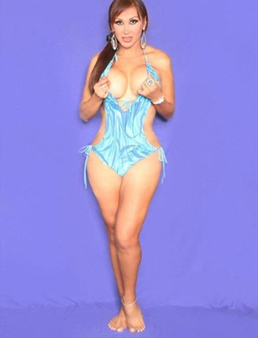 from Issac cancun shemale escorts