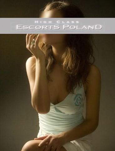 Olga Krakow Escort Poland