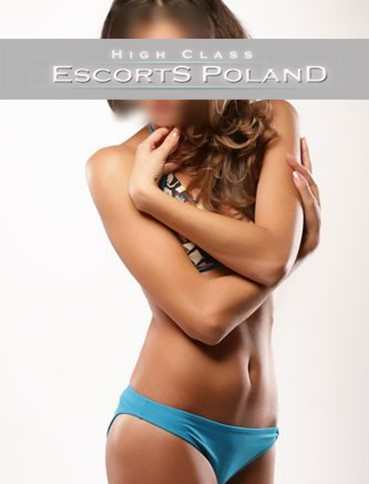 Victoria Krakow Escort Poland