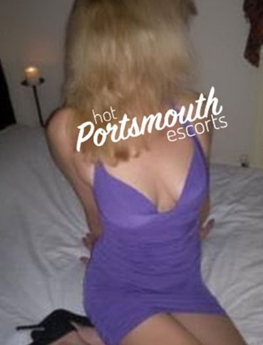 Busty portsmouth escorts