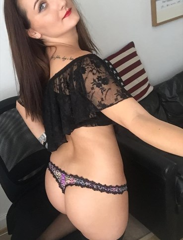 sveriges sexigaste rumpa thaimassage sex homosexuell göteborg