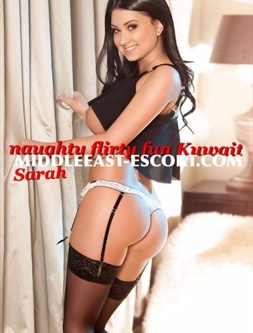 kuwait escort
