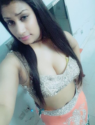 Miss Mahi Khanna