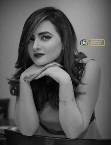Miss Muskan Khan
