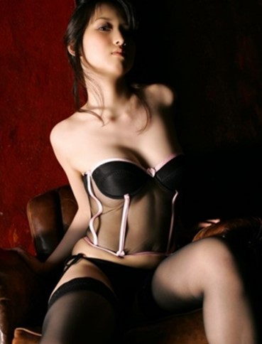 rubia independent escort china