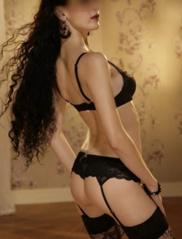 Amber escort italian erotic massage