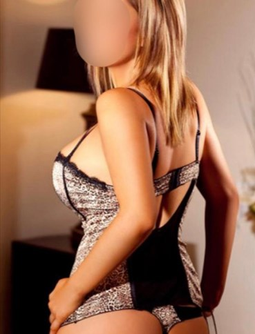 Youngest legal foriegn escorts
