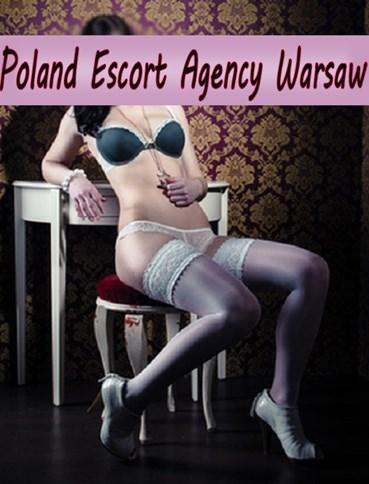 Louise Poland Escort