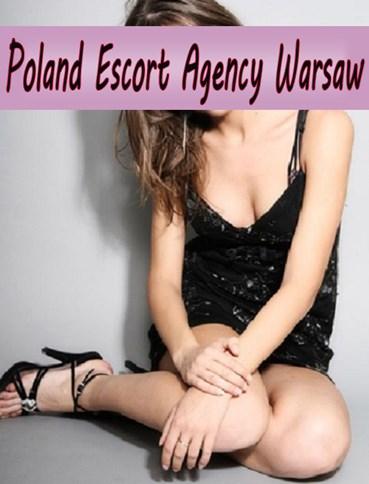 Lilly Poland Escort